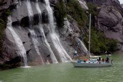 Lost in the Swell, retour à terre et découverte d'une incroyable Patagonie