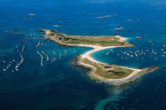Idée croisière, une semaine de navigation en Bretagne sud