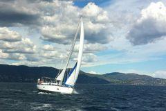 Incroyable odyssée de Pory, le bateau pirate qui navigue tout seul dans les Caraïbes !