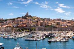 8 choses à voir ou à connaître sur le vieux port de Marseille
