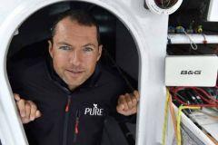 Que vit Romain Attanasio en course ? Sensations et peur...
