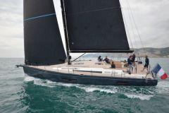 Essai du First Yacht 53