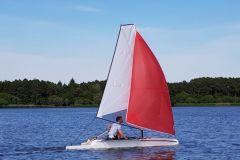 Astus 14.5, version prao ou trimaran pour s'amuser sur l'eau