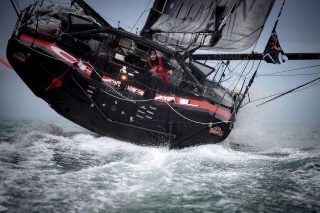 Mirabaud Yacht Racing Image 2021 : élisez la plus belle photo de voile de compétition !