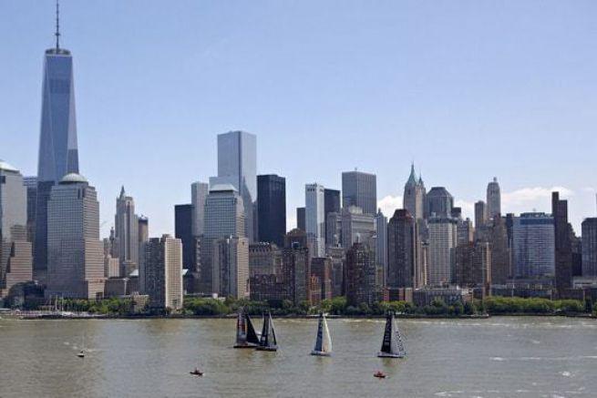 La New York-Vendée