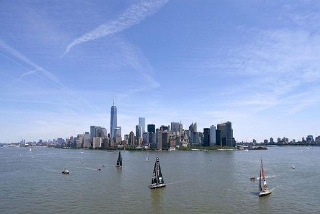 Transat New York-Vendée