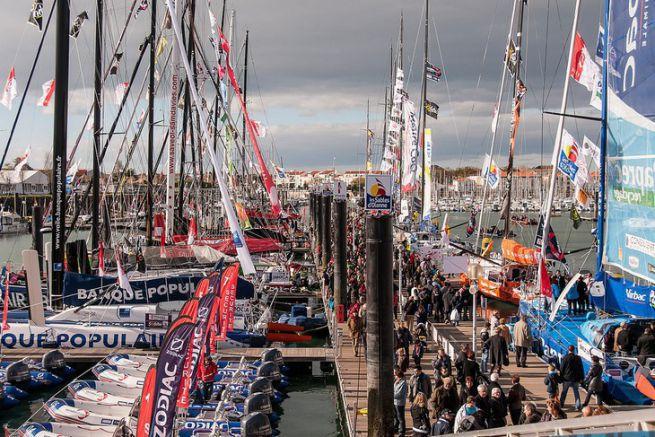 Vendée Globe 2012
