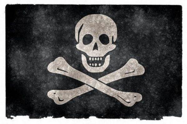 Le Jolly Roger