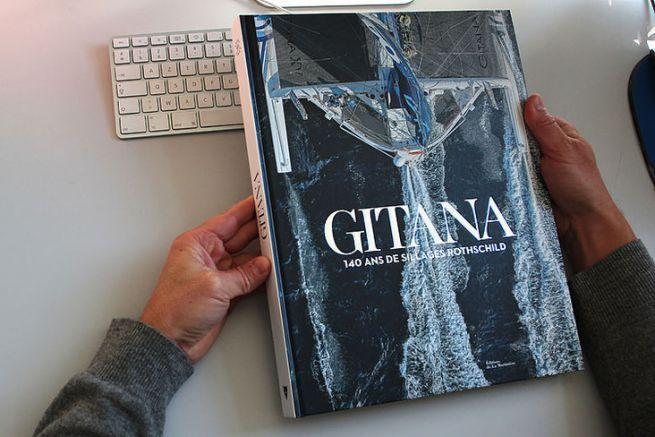 La saga Gitana