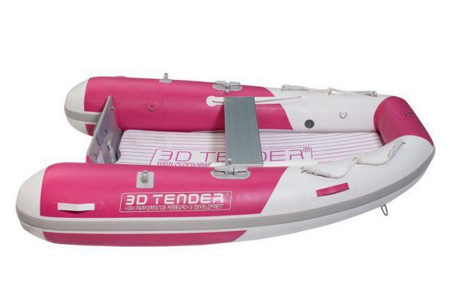 Le Twin Fastcast 230 de 3D Tender, nouveauté 2017