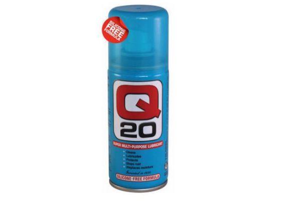 Q20 de Q-Oil