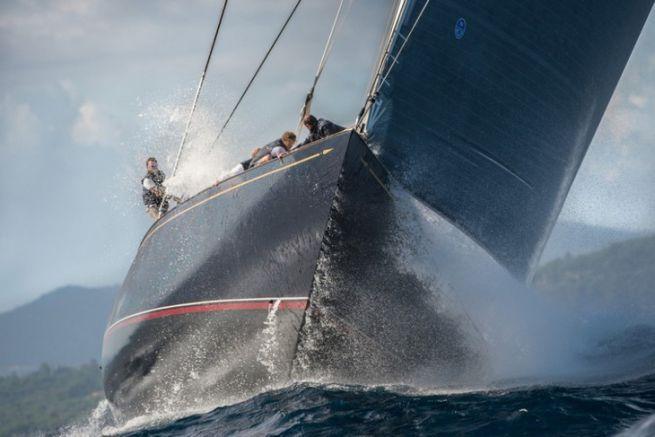 Miraubaud Yacht Racing Image 2013