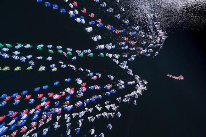 Vainqueur du Mirabaud Yacht Racing Image