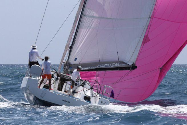 Un Pogo 12.50 Open-Sail