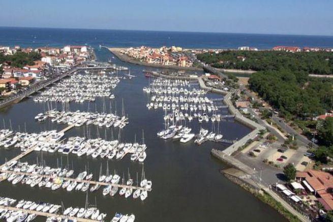 Port de Capbreton