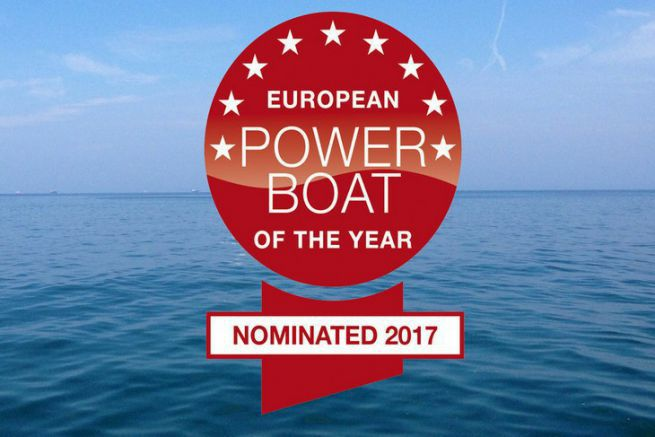 European Powerboat of the Year 2017