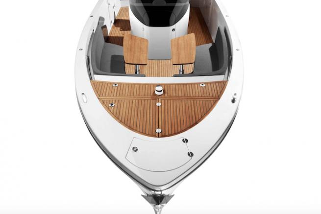 Le Fraucher 1017 GT Air