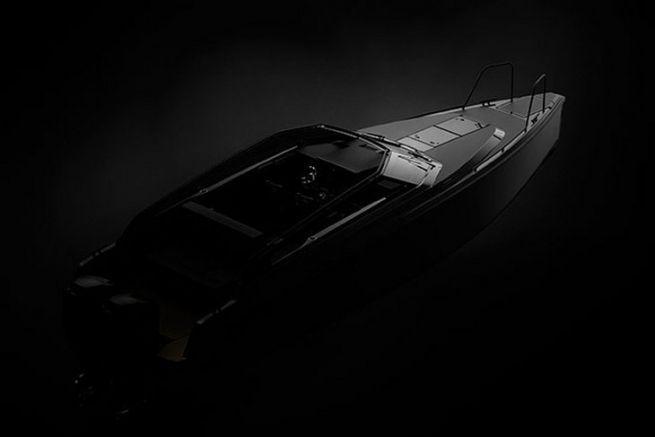XO Cruiser à découvrir au Boot de Dusseldorf
