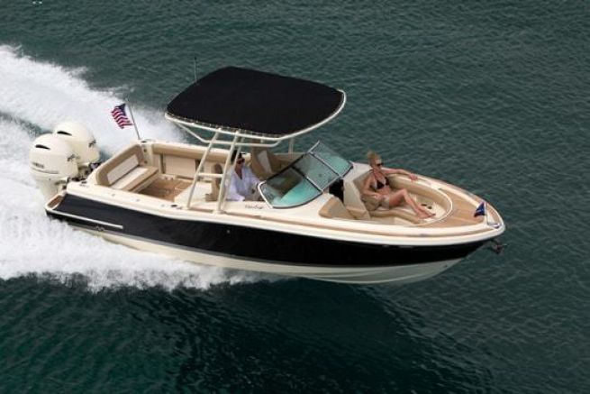 Calypso 26 de Chris Craft