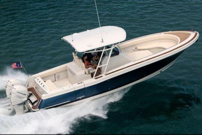 Le Catalina 34