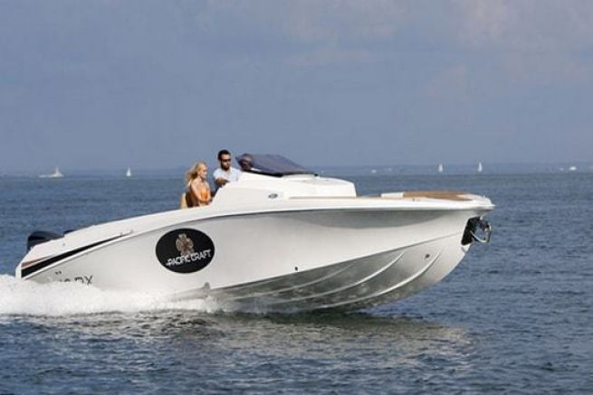 Le Pacific Craft 30 RX