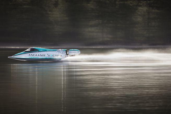 Jaguar Vector V20E