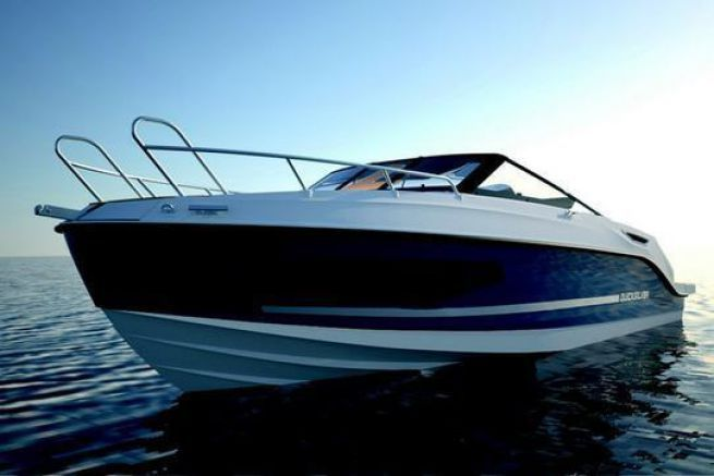 Activ 755 Cruiser de Quicksilver