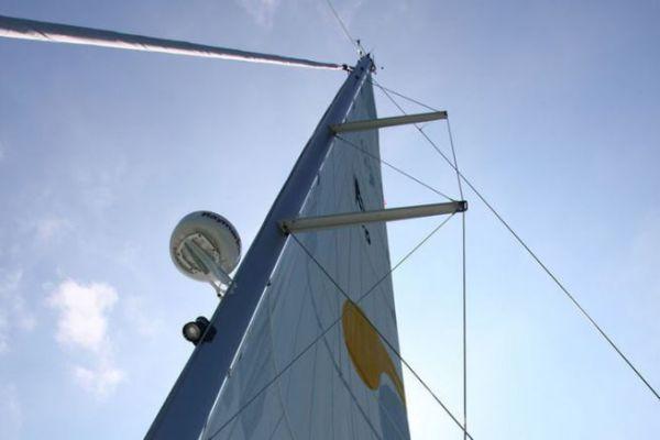 Support aérien radar Seaview