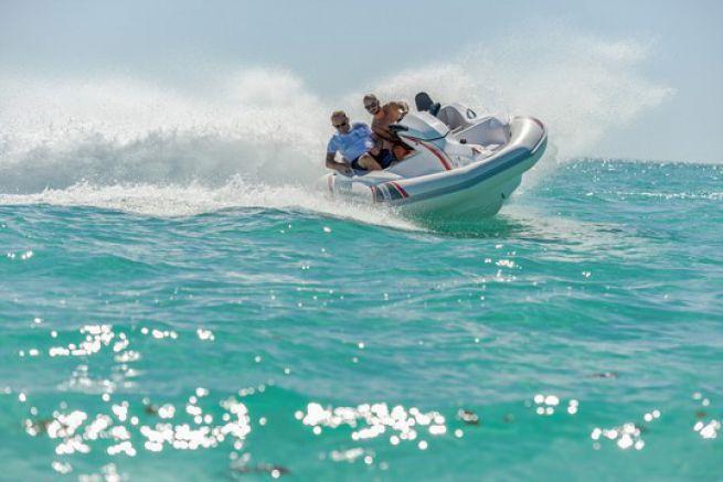 Le Seakart 335, à découvrir à Cannes