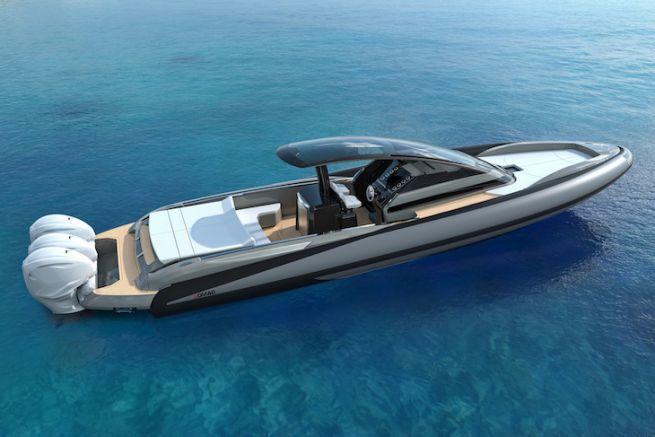 Le Lomac Gran Turismo 14.0