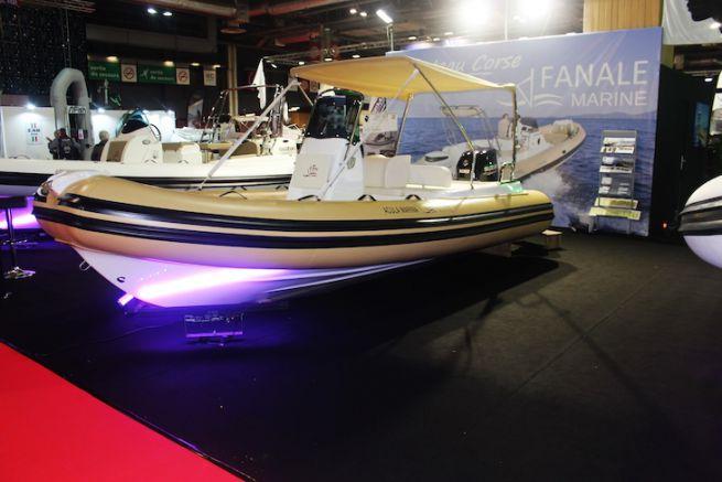 L'Acula Marina 600