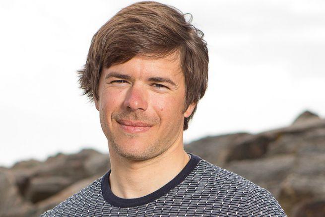 Sébastien Simon
