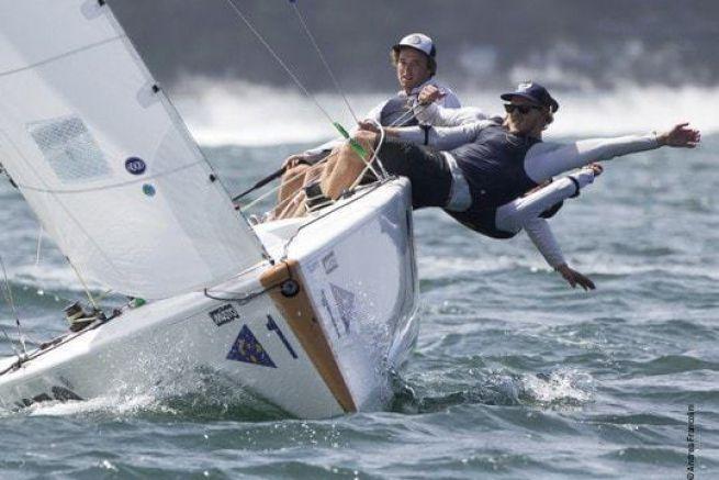 Sailor Search de Musto
