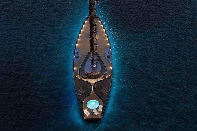 Osseo Superyacht