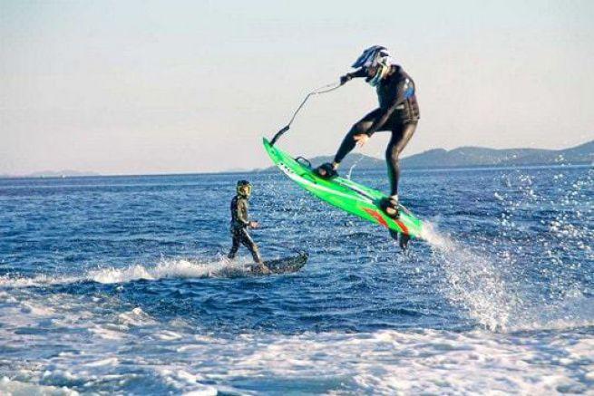 Le Jet Surf