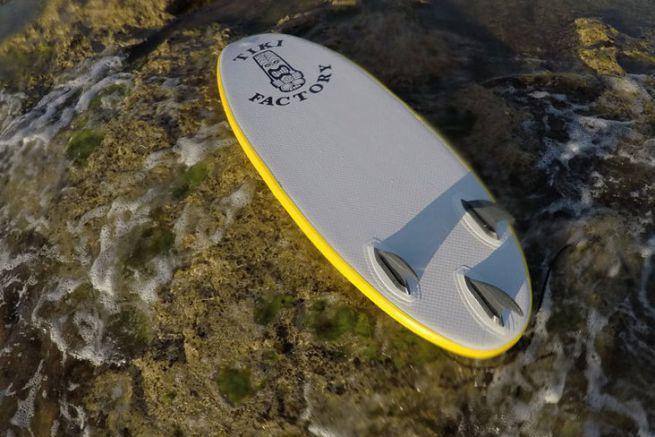 Tiki Surf