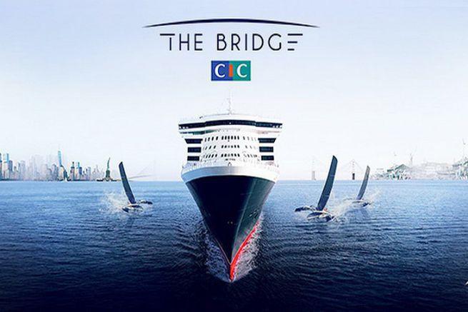 The Bridge, nouvelle course des Ultimes en 2017