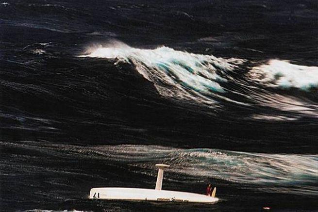 Thierry Dubois en 1997