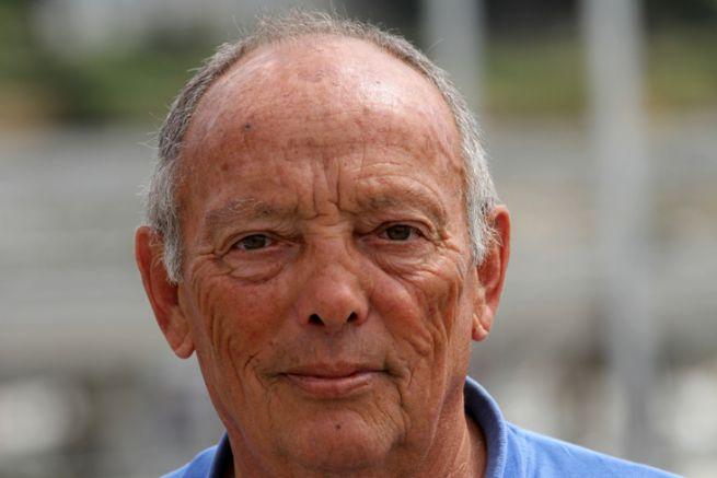 Alain Chapoutot a tenté d'imposer la voile épaisse dès les années 1970.