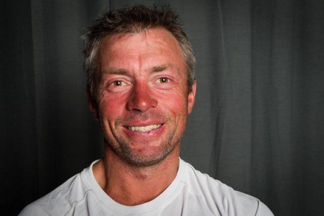Rob Greenhalgh - Crédit : IAN ROMAN/Volvo Ocean Race
