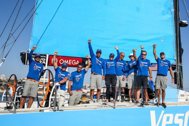Vestas 11th Hour Racing